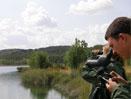 Actividades de naturaleza en Ruidera